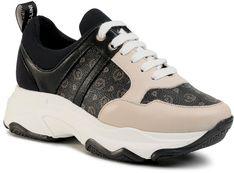 Sneakersy POLLINI - TA15055G08Q1B00A Bot.Ne/Av
