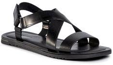 Sandały SALAMANDER - Jamie 31-75105-01 Black