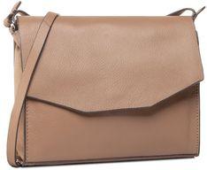 Torebka CLARKS - Treen Island 261394670 Praline Leather