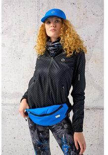 Czarna nerka Nessi Sportswear