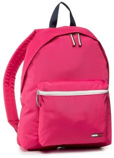 Plecak TOMMY JEANS - Tjw Cool City Backpack AW0AW08243  PUR