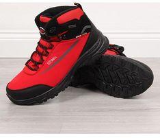 Buty trekkingowe dziecięce American Club