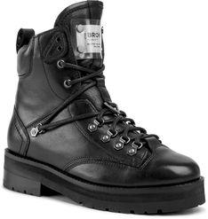 Botki BRONX - 47198-BX 1607 Black 01