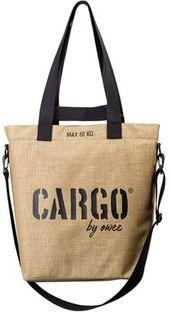 Shopper bag Cargo By Owee