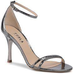Sandały FURLA - Code 1049925 S YC49 W28 Silver