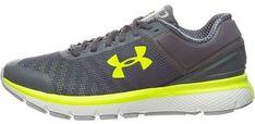 Buty sportowe damskie Under Armour do biegania sznurowane