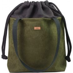 Torebka Me&Bags zielona