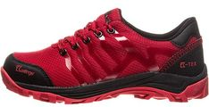 Buty trekkingowe damskie Kastinger bez wzorów na płaskiej podeszwie sportowe
