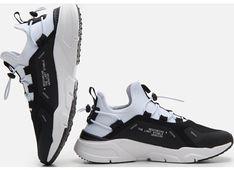 Buty sportowe męskie czarne Cropp