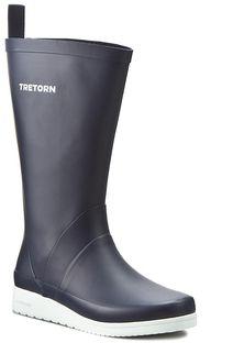 Kalosze TRETORN - Viken II 473239 Navy 80