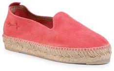 Espadryle MANEBI - Slippers W M 2.0 N0 Paradise Pink