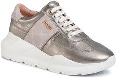 Sneakersy JOOP! - Hanna 4140004942 Metallic 960