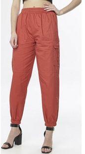 Spodnie damskie Born2be