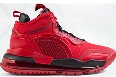 Buty sportowe męskie Jordan nike air na wiosnę sznurowane