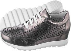 Buty sportowe damskie Venezia gładkie