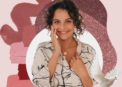 Biżuteria, która dodaje siły! Ania Kruk z nową, wyjątkową kolekcją AMULETY