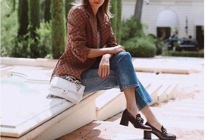 Eleganckie i wygodne buty na jesień? Te marki Högl zostały stworzone z myślą o dojrzałych kobietach sukcesu