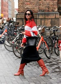 TOP 18 pięknych i ciepłych swetrów na jesień. Modele w dobrej cenie!