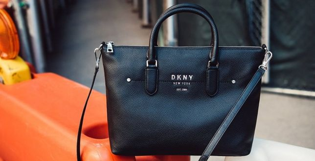 Final sale: stylowe torebki i ubrania DKNY kupisz teraz 70% taniej. Poznaj ofertę tej nowojorskiej marki!