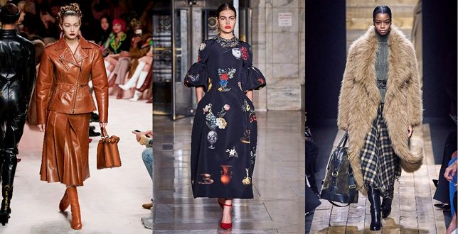 Trend alert: Ubrania, które będziemy nosić jesienią 2020. Te płaszcze to spore zaskoczenie!
